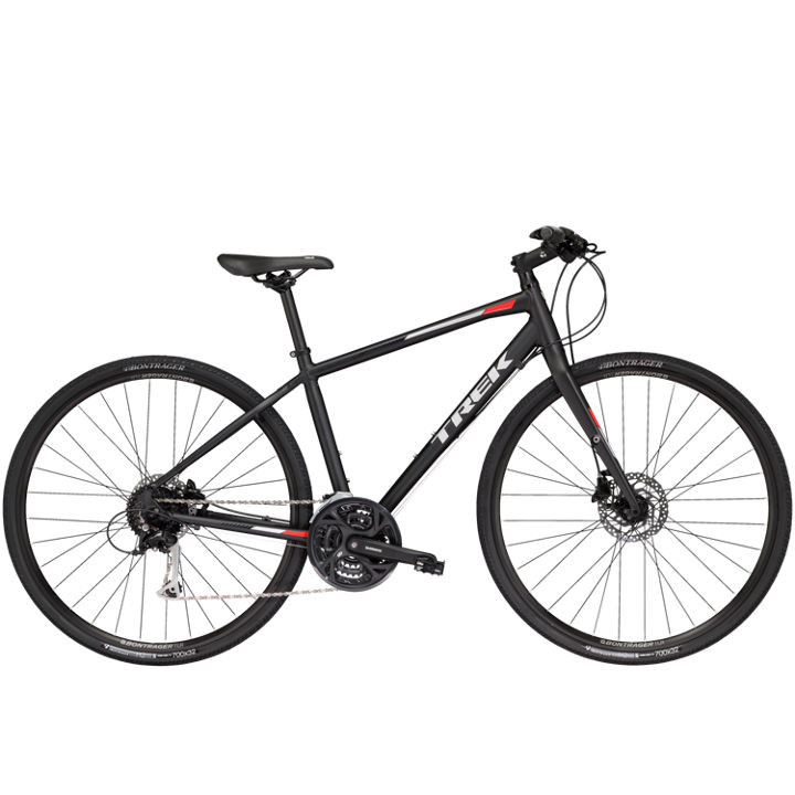 Trek FX 3 WSD Disc - 2018