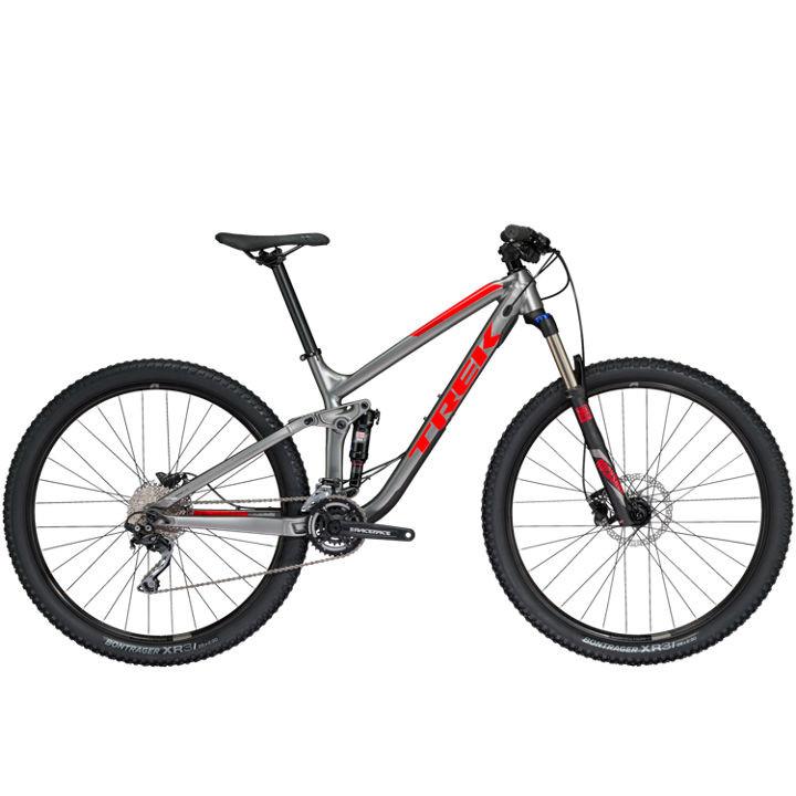 Trek Fuel EX 5 - 2018