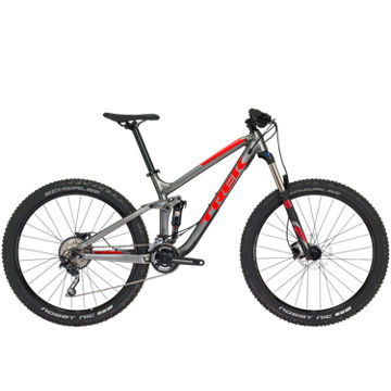 Trek Fuel EX 5 Plus - 2018
