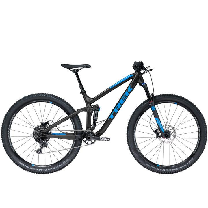 Trek Fuel EX 7 29 - 2018