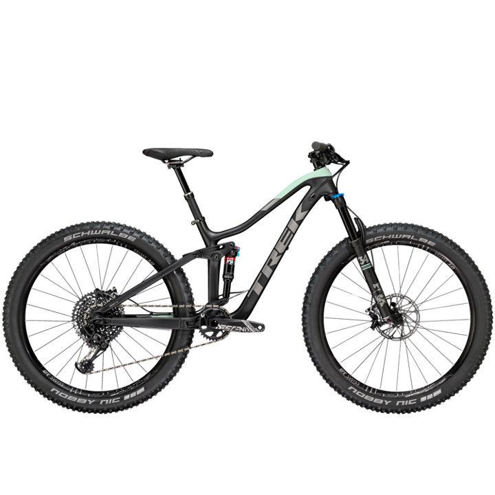 Trek Fuel EX 9.8 Dame - 2018