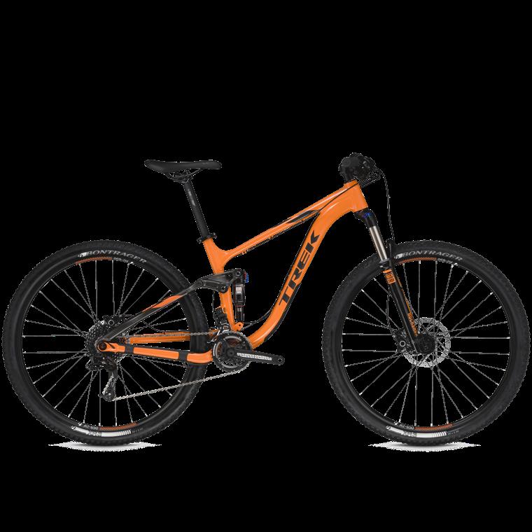 Trek Fuel EX 5 29 2016