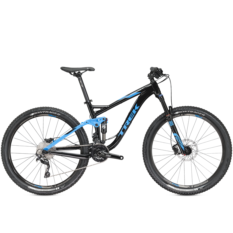 Trek Fuel EX 7 27.5 2016