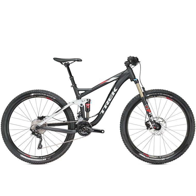 Trek Fuel EX 8 29 2016