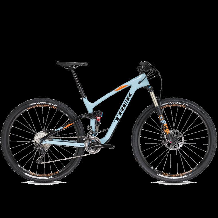 Trek Fuel EX 9.8 27.5 2016
