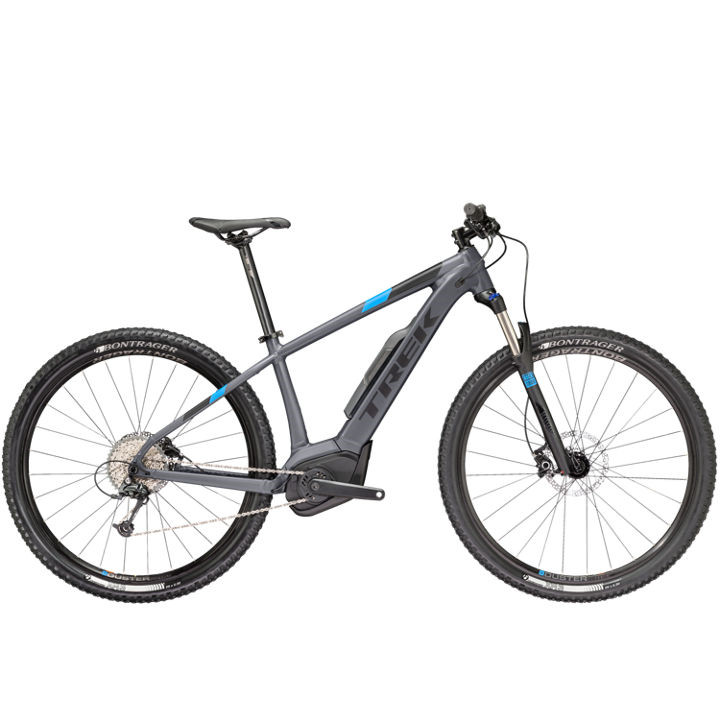 Trek Powerfly 5 - 2018