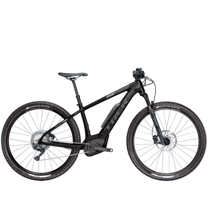 Trek Powerfly 7 - 2018