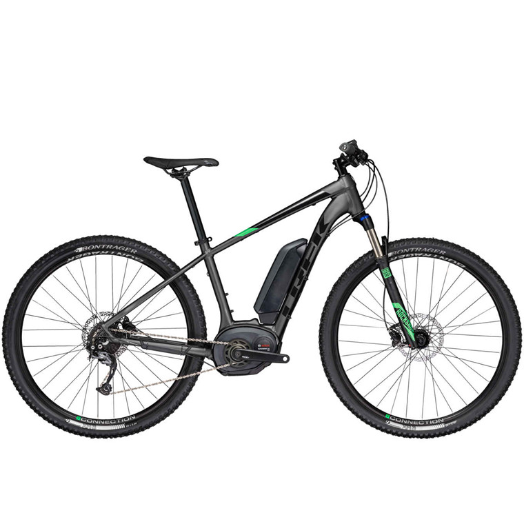 Trek Powerfly 4 - 2018