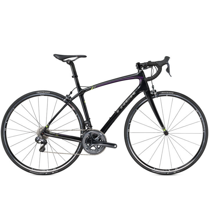 Trek Silque SSL Women's - 2016