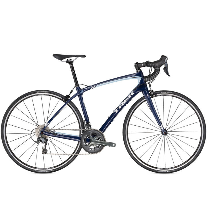 Trek Silque Women's - 2016