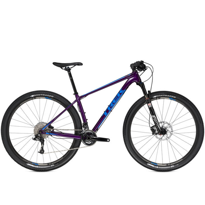 Trek Superfly 6 2016