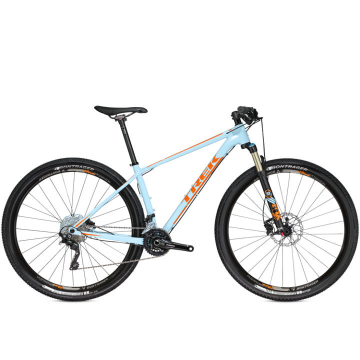 Trek Superfly 7 2016
