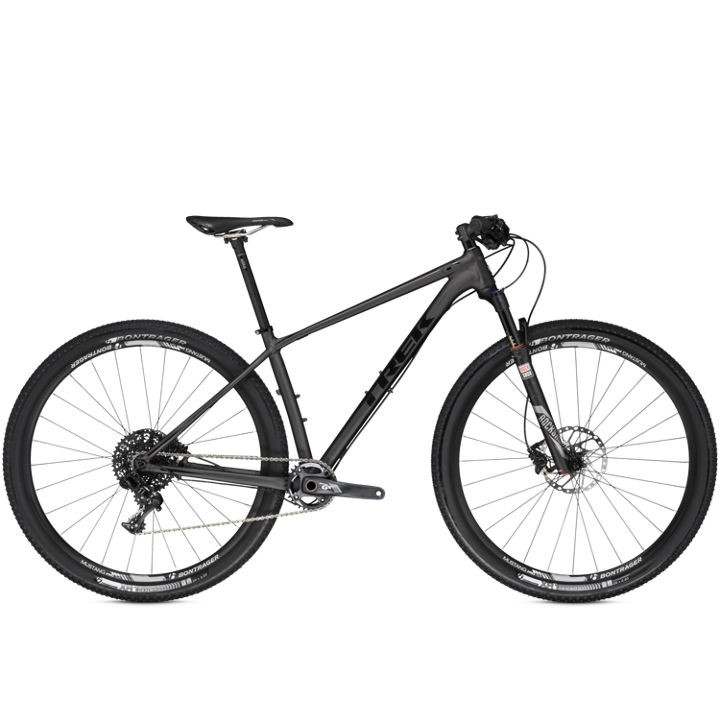 Trek Superfly 8 2016