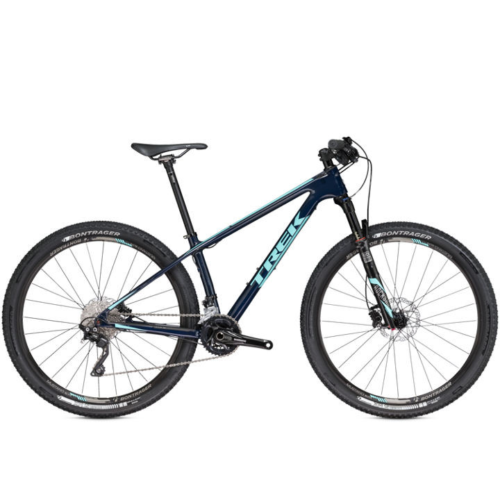 Trek Superfly 9.6 Women's 2016