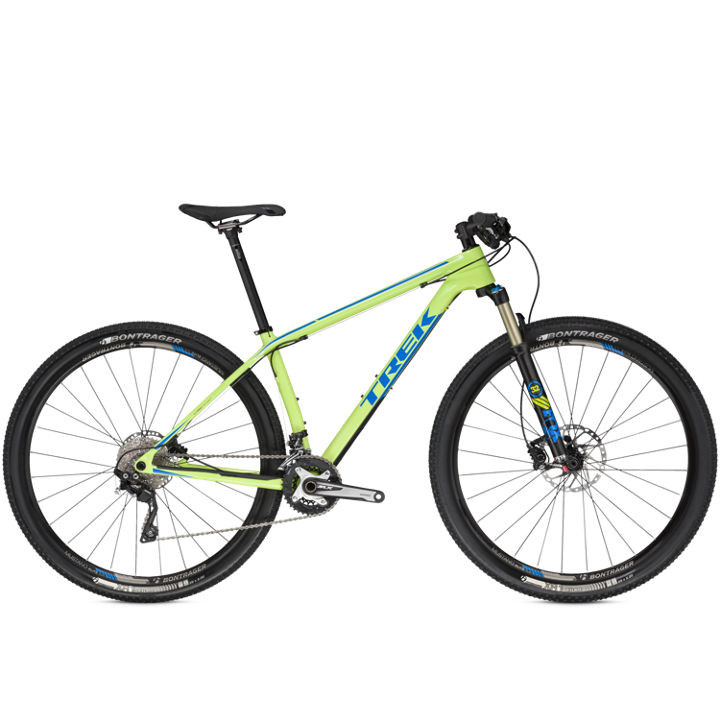 Trek Superfly 9.7 2016