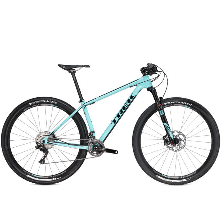 Trek Superfly 9.8 2016