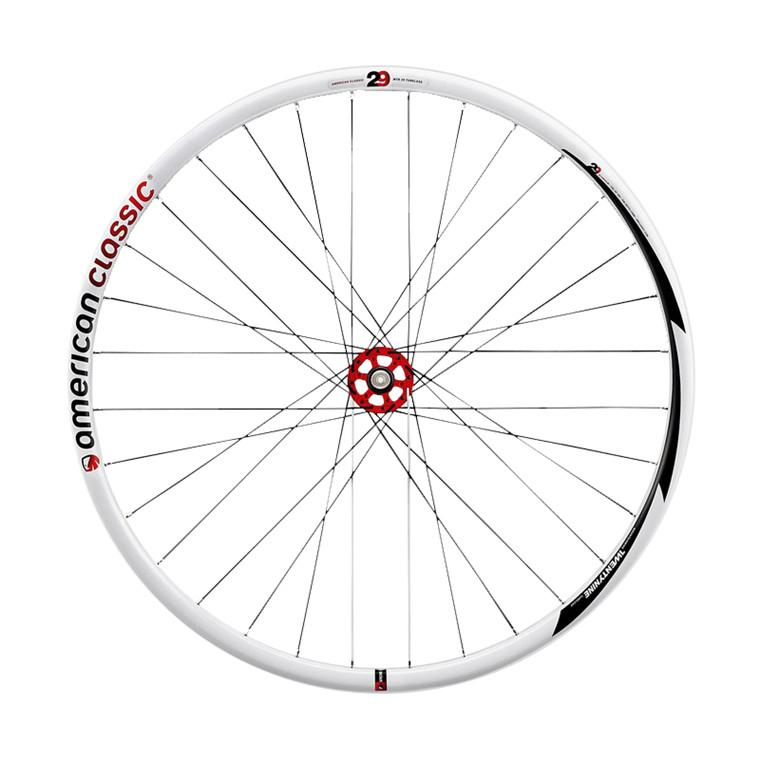 "American Classic hjulsæt MTB Tubeless Disc 29"""