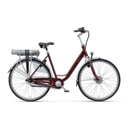 Batavus Genova E-GO - 2019 | City-cykler