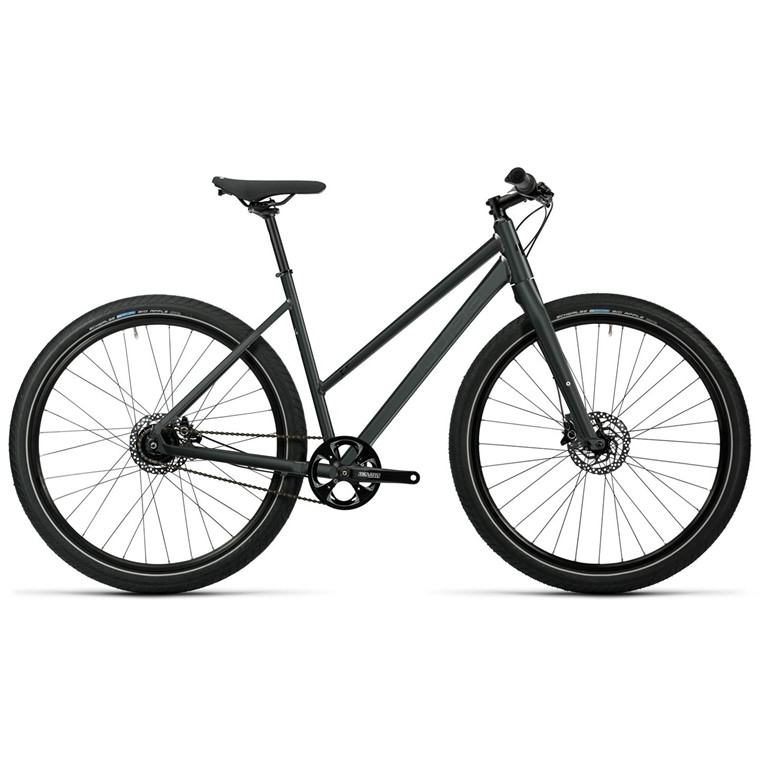 Cube Hyde Pro Dame - 2016