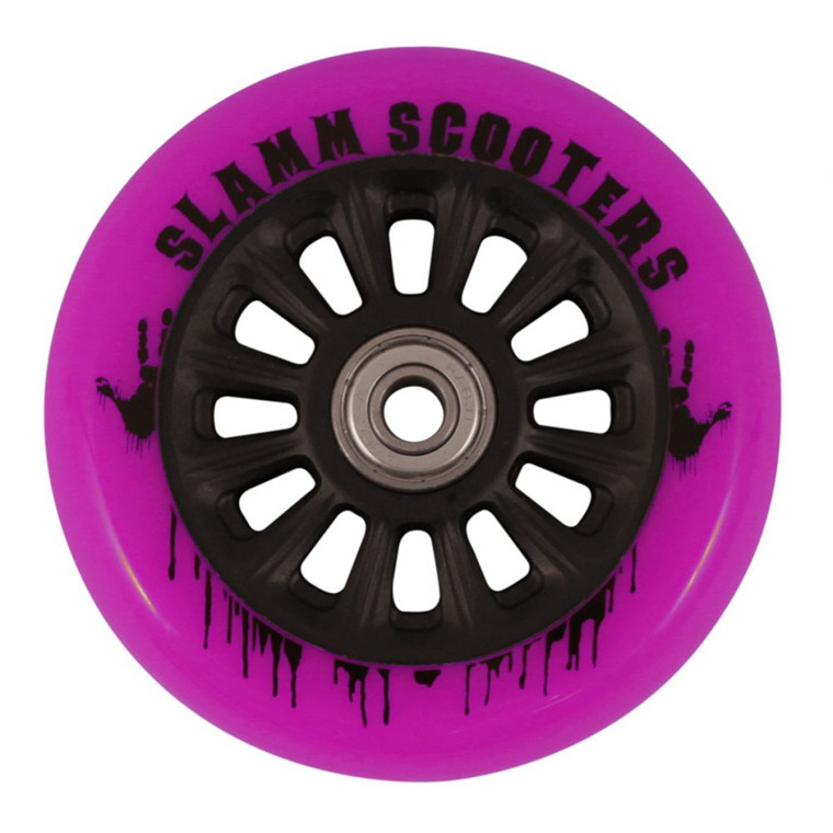Slamm Hjul