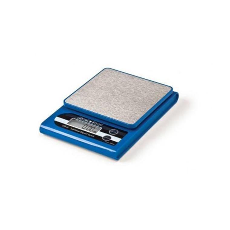Park Tool - Vægt digital DS-2 - Bordmodel