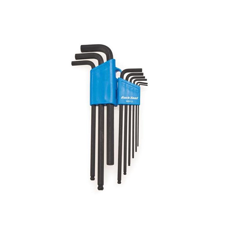Park Tool - Unbracho nøglesæt HXS-1.2
