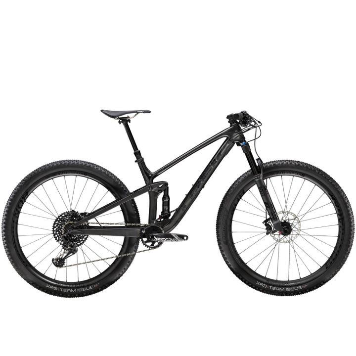Top Fuel 9.8 - 2020 | Mountainbikes