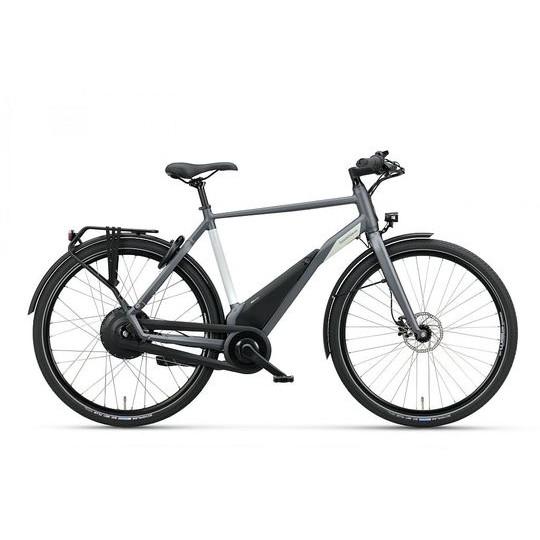 Von Backhaus Major EGO - 2019 | City-cykler