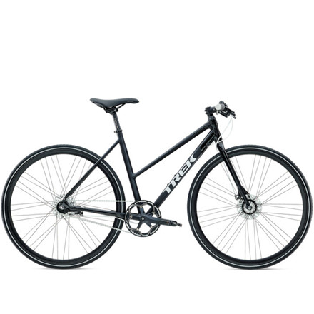 Trek Zektor One Stagger - 2017