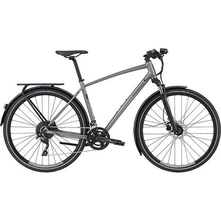 Specialized Crosstrail EQ Elite - 2019
