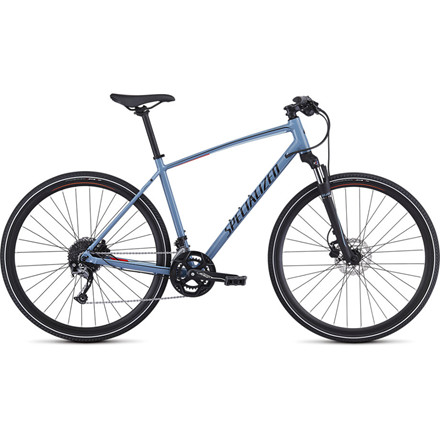 Specialized Crosstrail Sport - 2019