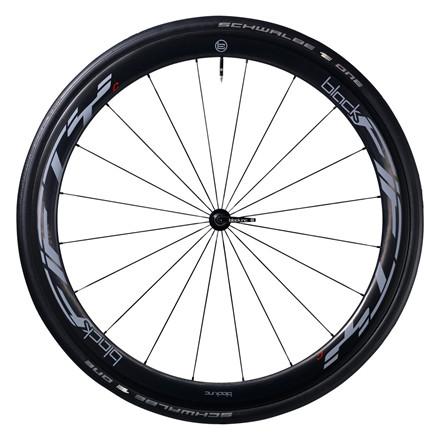 Black Inc Fifty Hjulsæt