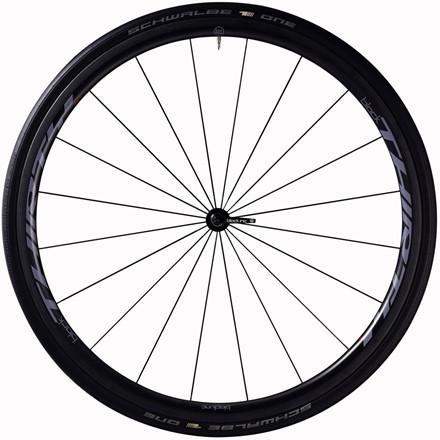 Black Inc Thirty Hjulsæt
