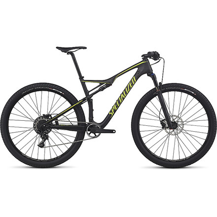 Specialized Epic FSR Comp Carbon World Cup - 2017