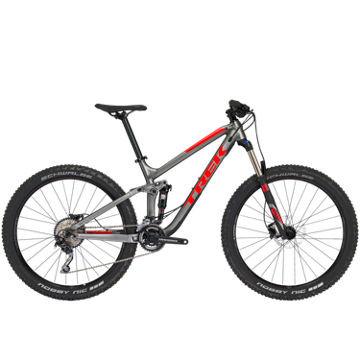 Trek Fuel EX 5 Plus - 2018