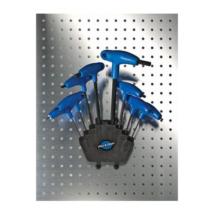 Park Tool Unbracho nøglesæt m/håndtag