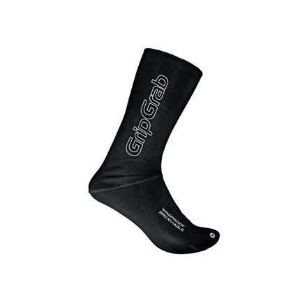 Grip Grab Windproof Cycling Sock