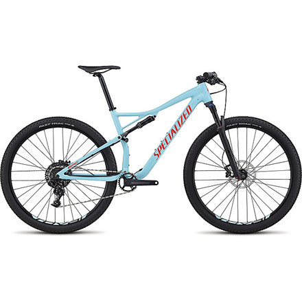 Specialized Epic Comp - 2018