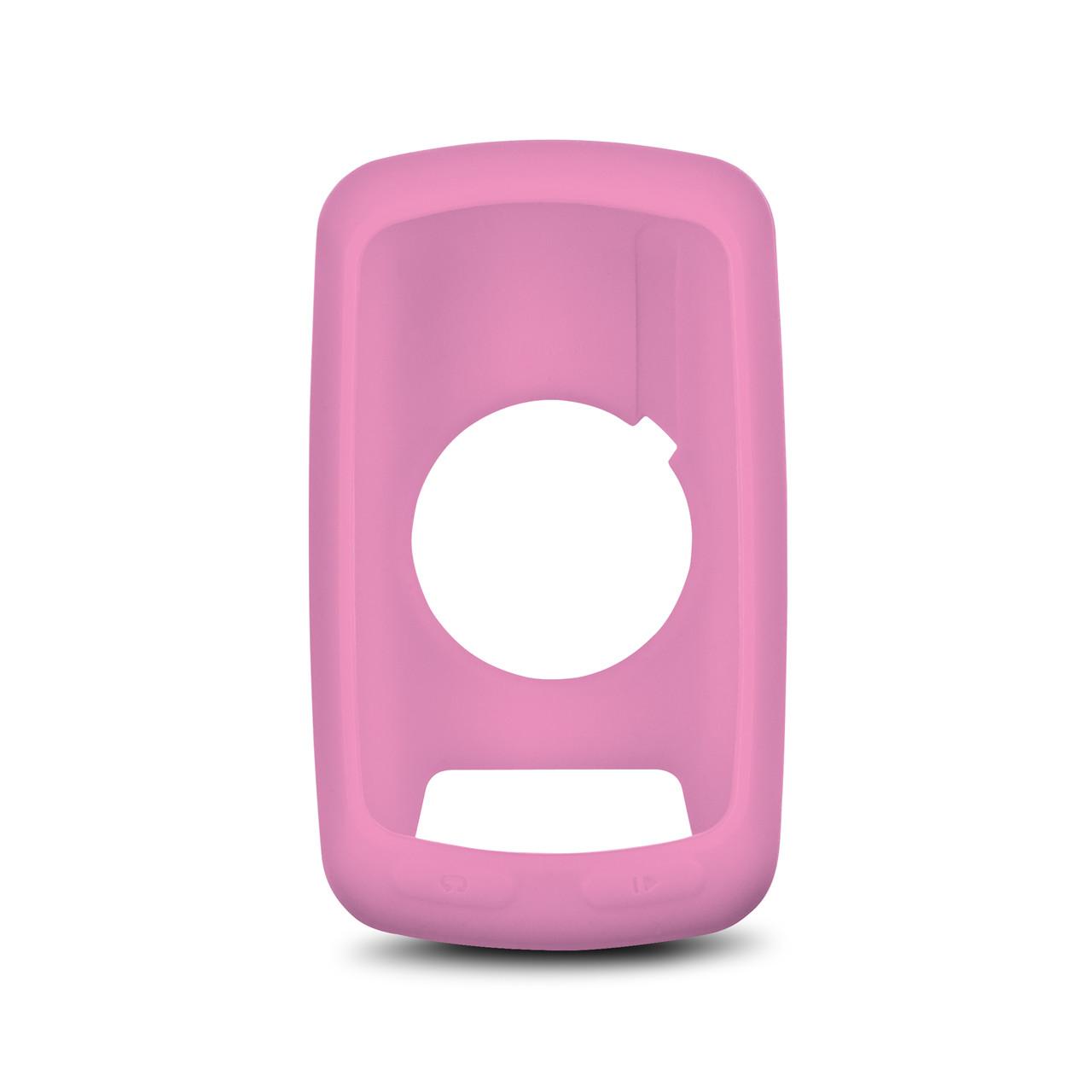 Garmin Edge 810 Silicone Cover (Pink)