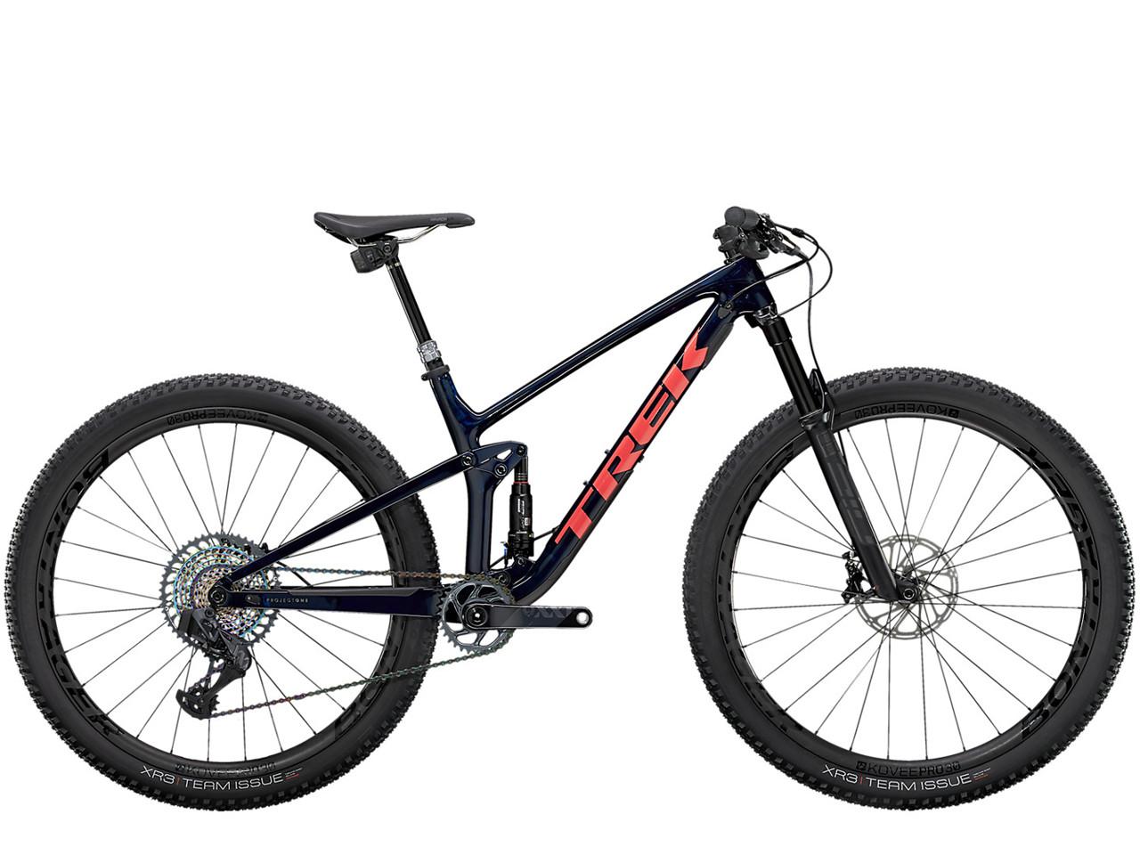 Trek Top Fuel 9.9 XX1 AXS - 2021