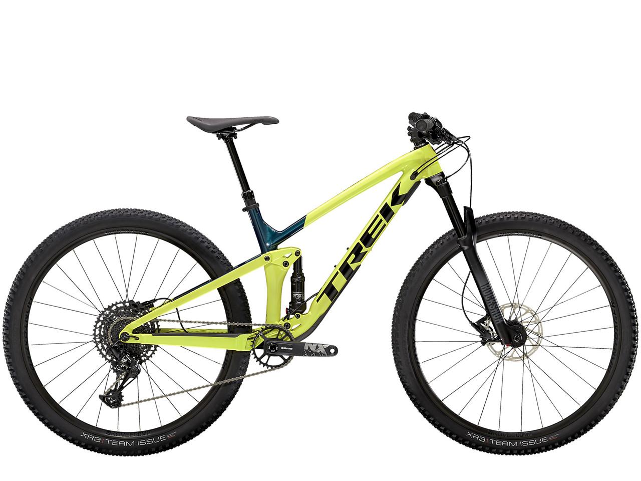 Trek Top Fuel 8 2021