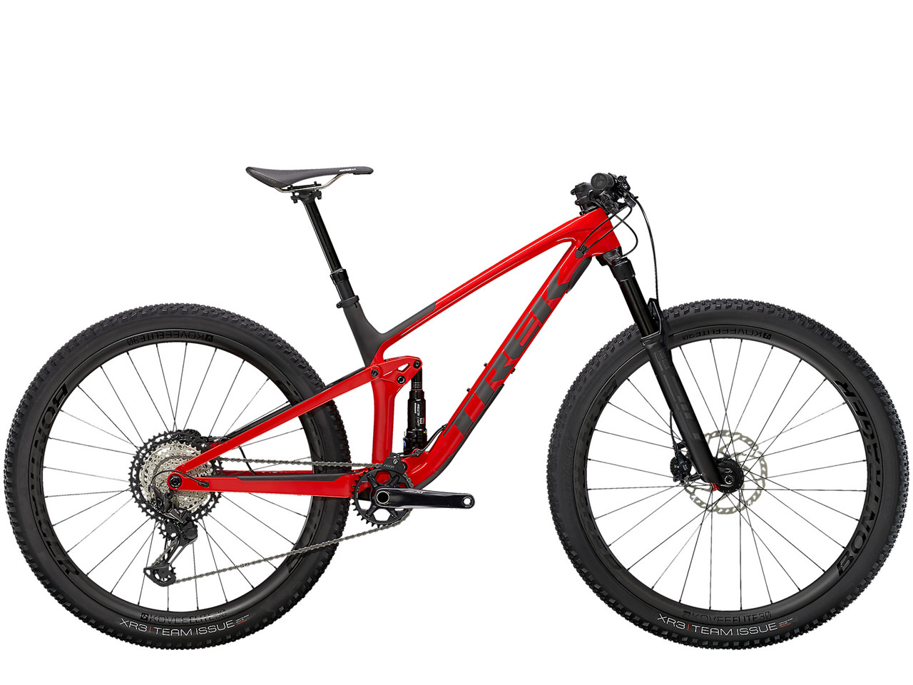 Trek Top Fuel 9.8 XT - 2021