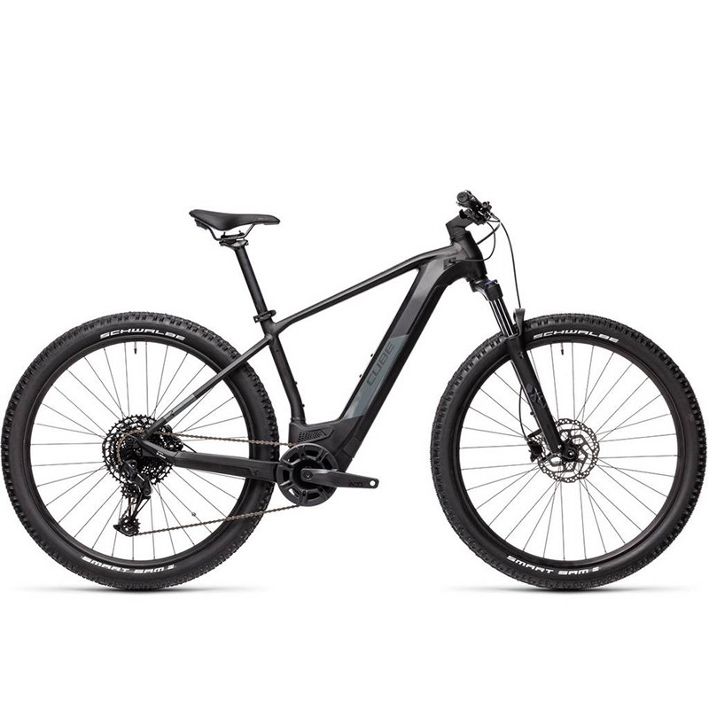 Cube Cykler Cube Reaction H Pro 500 - 2021 Køb Ny Cykel Her  > Herrecykler  > Cube Lagersalg