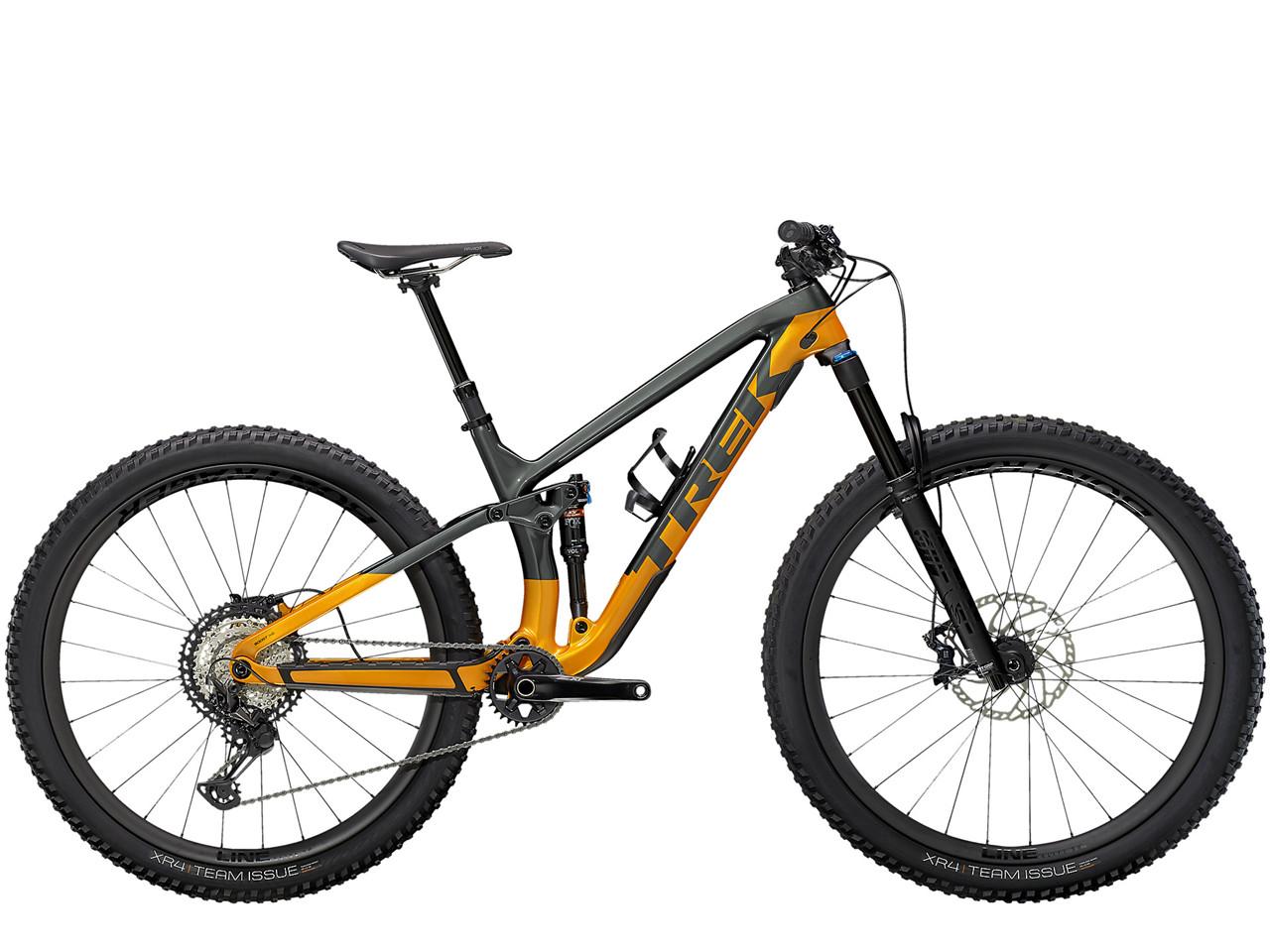 Trek Fuel EX 9.8 XT - 2021