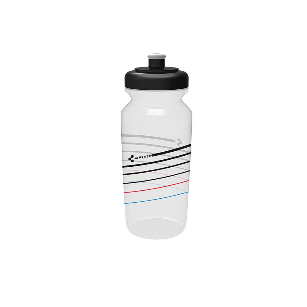 Image of Cube Flaske