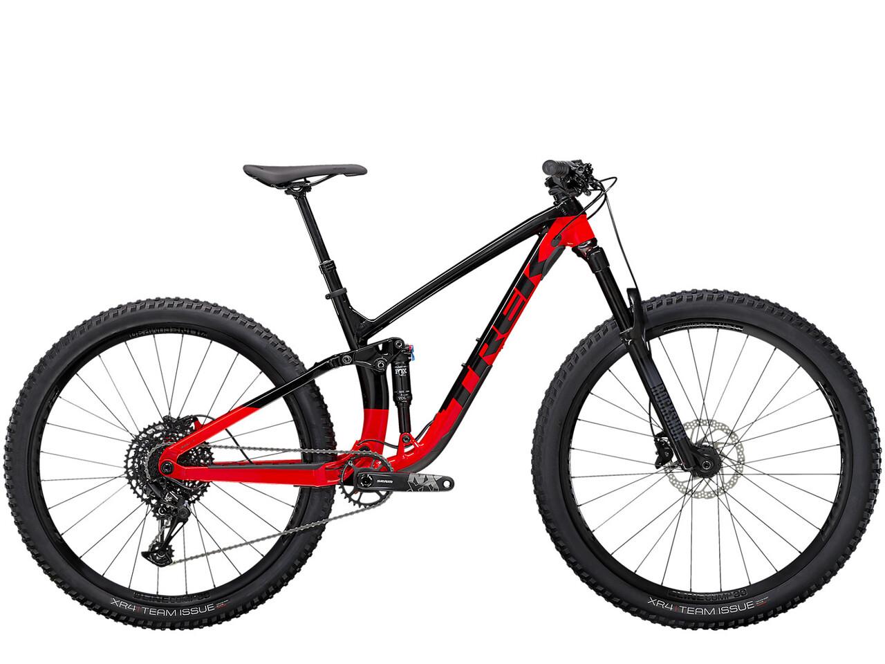 Trek Fuel EX 7 - 2022