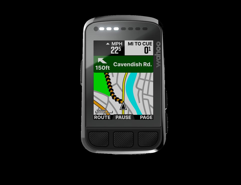 Køb Wahoo ELEMNT Bolt V2 GPS Computer