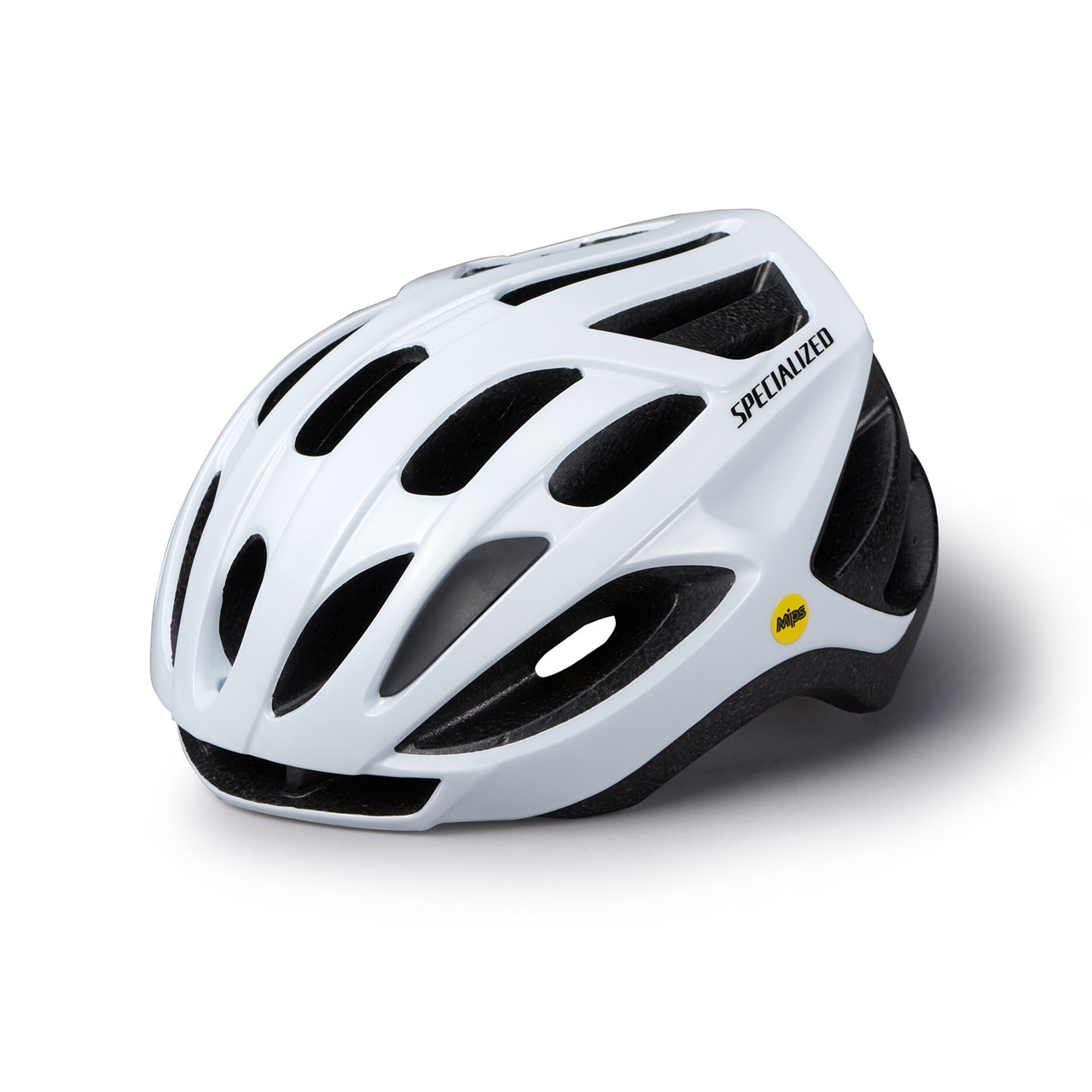 Specialized Align Angi Mips (Gloss White, M/L)
