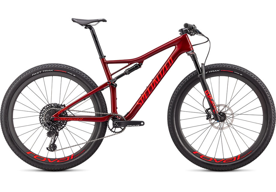 Image of   Specialized Epic Expert Carbon - 2020
