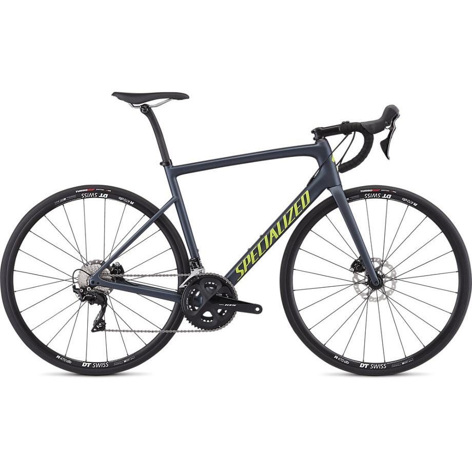 Image of   Specialized Tarmac SL 6 Sport Disc - 2019